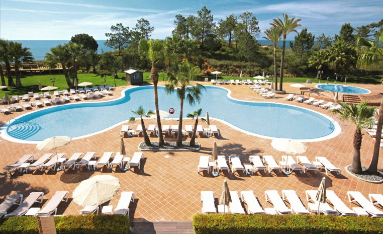 TUI BLUE Explore the More tuerkei tunesien tui hotels strand portugal mallorca angebote und specials angebot  tui berlin tui blue falesia pool