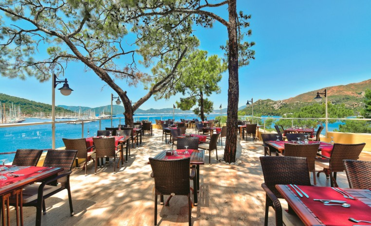 TUI BLUE Explore the More tuerkei tunesien tui hotels strand portugal mallorca angebote und specials angebot  tui berlin tui blue marmaris restaurant