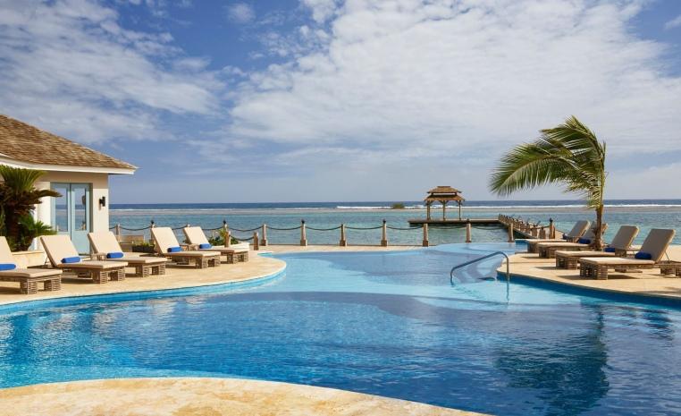 TUI Berlin, Deals der Woche, airtours, exklusive Rabatte, Luxushotels, Indigo Seminyak Beach Hotel, Zoetry Montego Bay Jamaica, Strandurlaub, Angebot