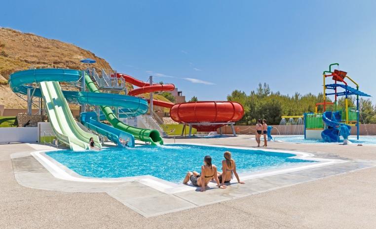 Kos Hotel Aquamarine Resort