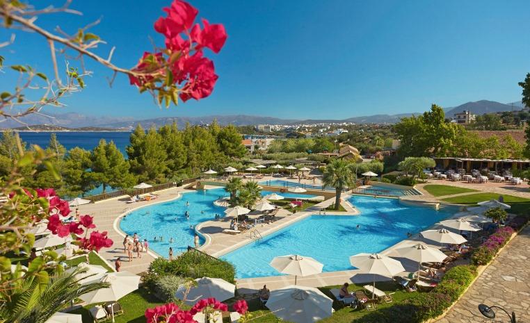 +++TUI PRE SUMMER SALE+++ Bis zu 40% Rabatt tui hotels strand spanisches festland sonne griechenland balearen angebote und specials angebot  tui berlin candia park village pool