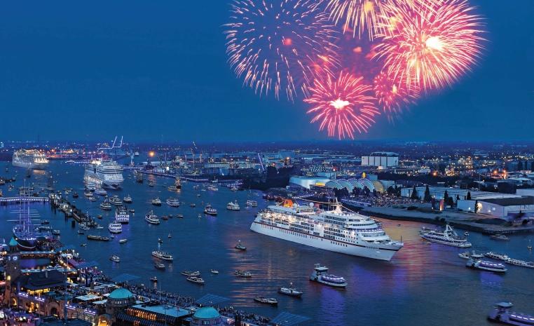 Die Hapag Lloyd Cruises Sommerangebote sonne land und leute kreuzfahrt angebote und specials angebot airtours kreuzfahrten  tui berlin ms europa cruise days 1