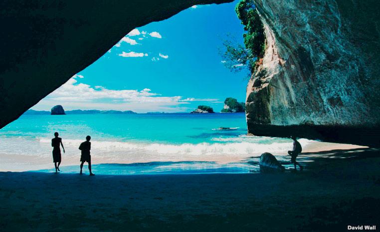 TUI, Reisebüro, World of TUI, Berlin, Neuseeland, Rundreise, Wellington, Auckland, Kiwi, Maori, Natur, Gebirge, Vulkan,