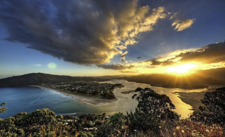 Neuseeland   Kiwis, Hobbits und vieles mehr land und leute neuseeland expertentipps angebote und specials  tui berlin neuseeland coromandel halbinsel copyright