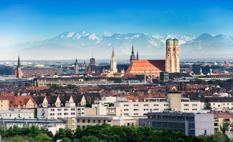 Für Sportfans und Trendsetter   Berlin und München entdecken mit TUI tui hotels strand sonne deutschland angebote und specials angebot  tui berlin steigenberger hotel muenchen landschaft
