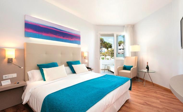 TUI, Reisebüro, World of TUI, Berlin, Luxushotel, TUI BLUE Hotels, TUI BLUE Falesia, TUI BLUE Rocador, TUI BLUE Palm Beach Palace, TUI BLUE Marmaris