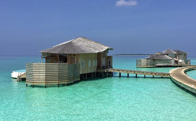TUI, Berlin, Malediven, Experte, Soneva Jani, airtours
