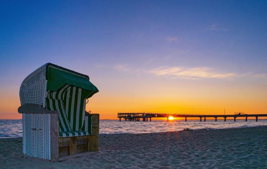 TUI Berlin, Reisetrends, 2018, Top 5, Autoreisen, Deutschland, Österreich, Kroatien, Familienurlaub, Morenia All Inclusive Resort, Beach Motel Heiligenhafen