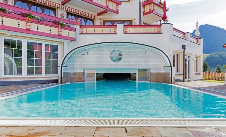 TUI Berlin, Familienurlaub, Paarurlaub, Hunde, Urlaub mit Hund, Arabella Alpenhotel Spitzingsee, Ferienpark Landal Beach Resort Ooghduyne, Hotel Kaiserhof