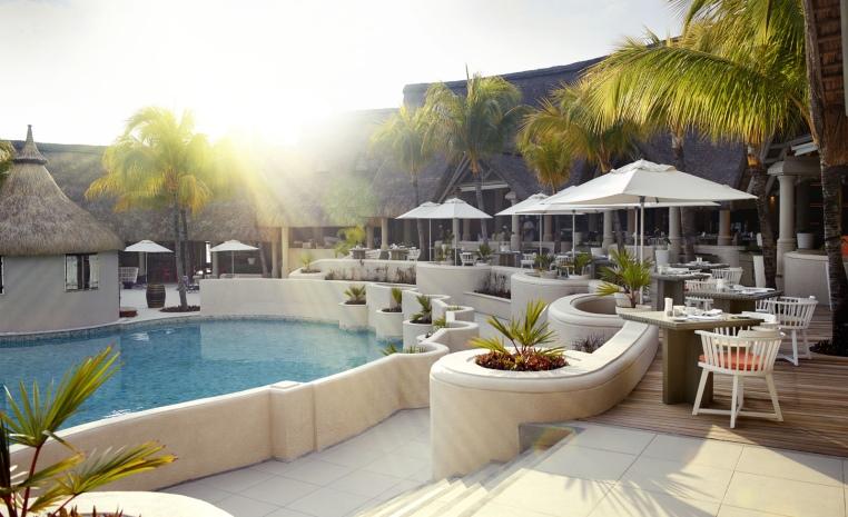 LUX* Hotels & Resorts   moderner Luxus auf Mauritius tui hotels strand sonne mauritius honeymoon 2 angesagte reiseziele angebote und specials angebot airtours hotels  tui berlin lux belle mare restaurant