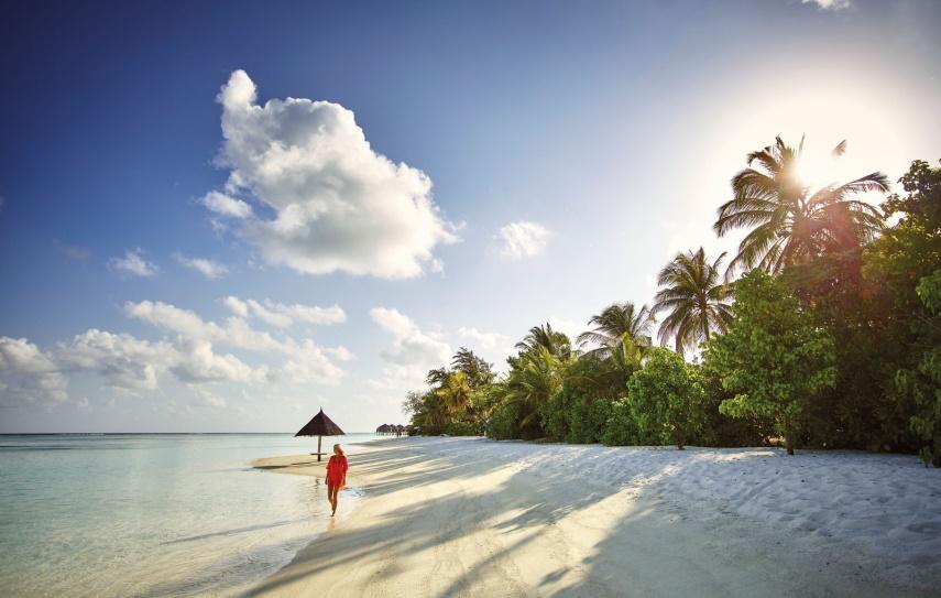 TUI, Reisebüro, World of TUI, Berlin, Luxushotel, Expertentipp, LUX Hotels, LUX Belle Mare, LUX Grand Gaube, LUX South Ari Atoll, Malediven, Mauritius