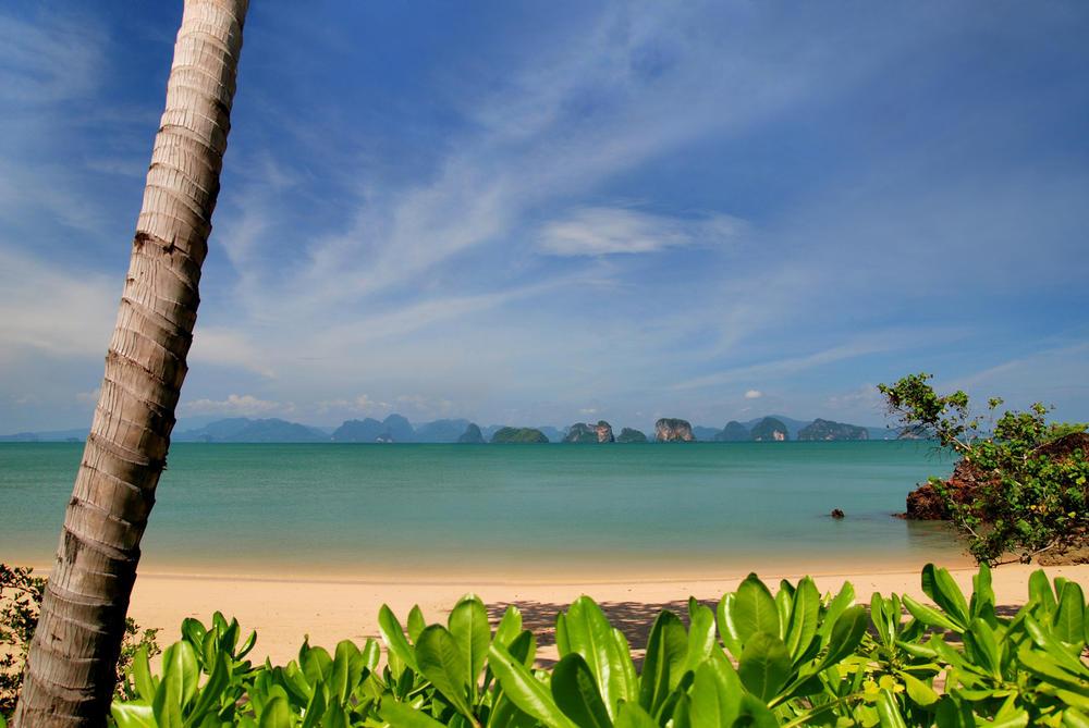 TUI Berlin, Reisebuero, Swantje Jauer, airtours, Luxushotels, Resorts, Thailand, Phuket, Naka Island, The Slate, Anantara Layan, Keemala, Six Senses Yao Noi