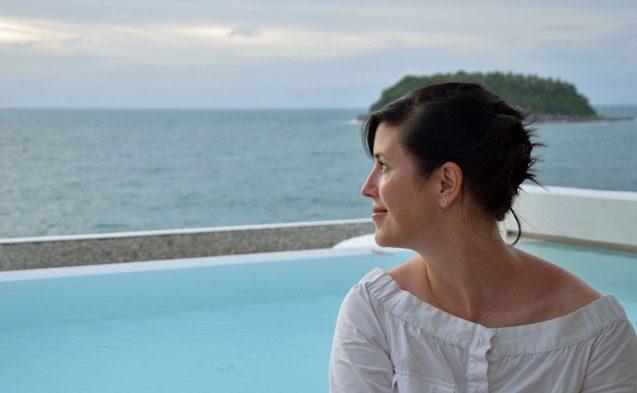TUI, Berlin, Phuket, airtours, Thailand, Swanje Jauer, Reisebericht