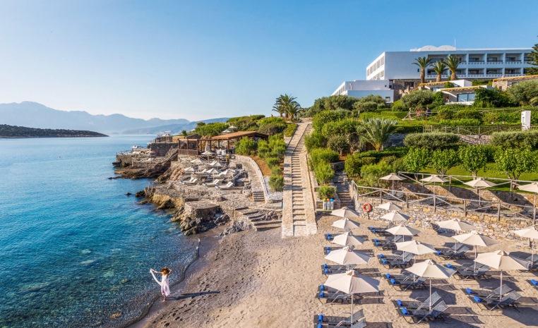 Nachhaltiger Urlaub? TUI Umweltchampions tui hotels strand sonne mexiko honeymoon 2 griechenland deutschland angebote und specials angebot  tui berlin sensimar minos palace strand