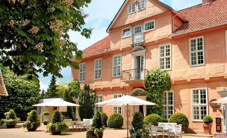 airtours, DEALS DER WOCHE, Althoff Hotel Fürstenhof, TUI, Reisebüro, Berlin, Mitte