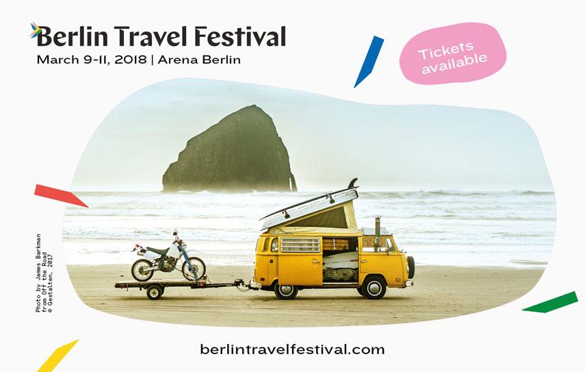 Berlin Travel Festival
