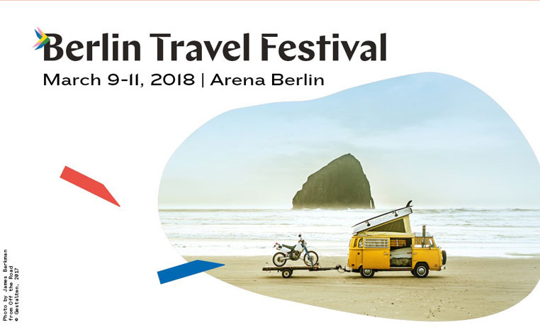 BERLIN TRAVEL FESTIVAL, World of TUI Berlin, airtours, Alila Hotels, Daios Cove, ITB
