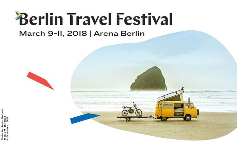 BERLIN TRAVEL FESTIVAL, World of TUI Berlin, airtours, Alila Hotels, Daios Cove, ITB