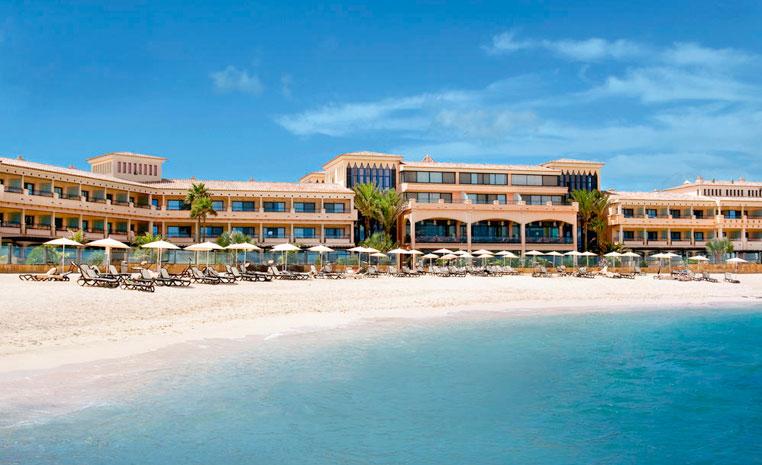 airtours, DEALS DER WOCHE, Gran Hotel Atlantis Bahia Real, TUI, Reisebüro, Berlin, Mitte