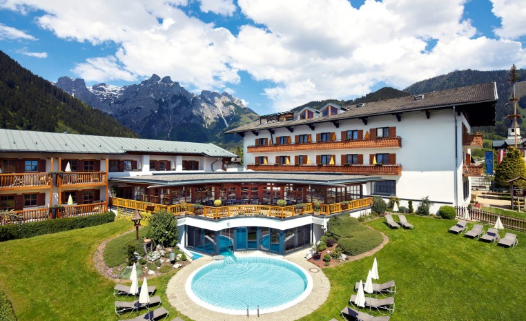 TUI, Reisebüro, World of TUI, Berlin, TUI Autoreisen, best FAMILY Gut Wenghof, best FAMILY Falkensteiner Cristallo, best FAMILY Falkensteiner Sonnenalpe,