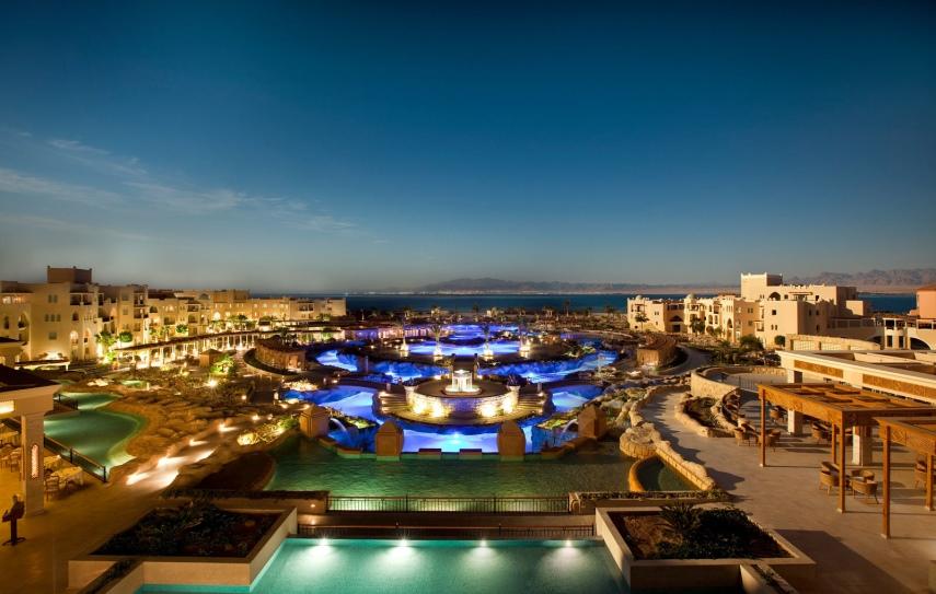TUI Berlin, Deals der Woche, airtours, exklusive Rabatte, Luxushotels, Indigo Seminyak Beach Hotel, A-ROSA Sylt, Kempinski Soma Bay, Strandurlaub, Angebot