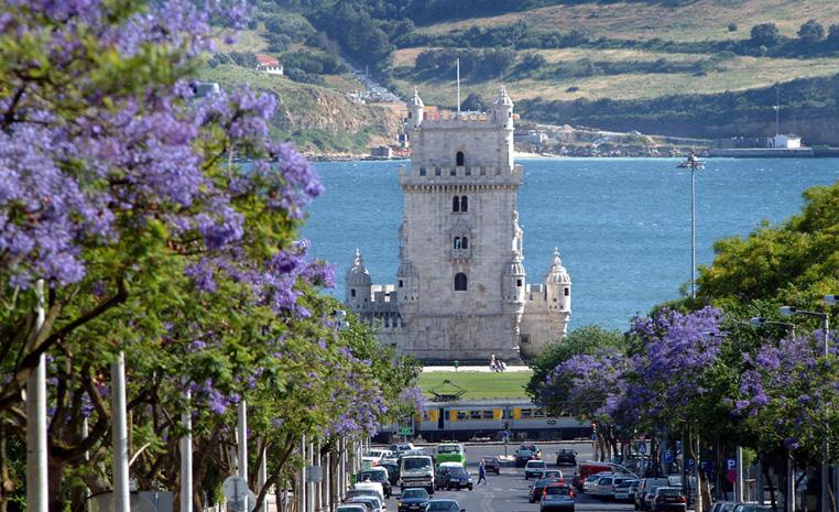 Pousada, Rundreise, TUI, Portugal