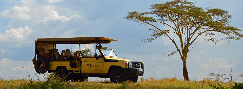 TUI, Berlin, Afrika, Safari, Kenia, Reisebüro, Segera