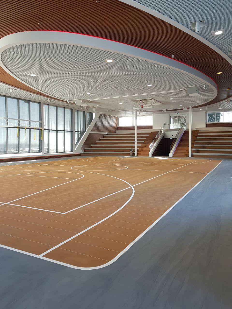 Neue Mein Schiff 1 Arena