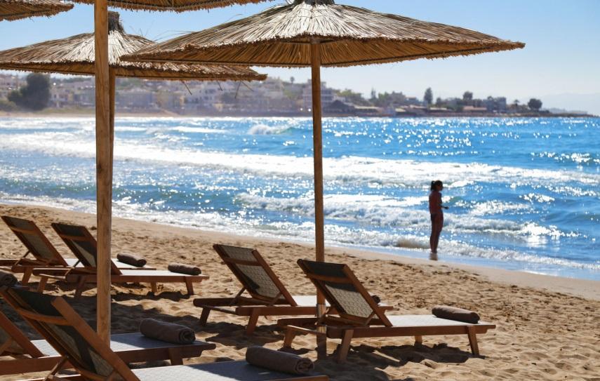 TUI Berlin, Deals der Woche, airtours, Luxushotels, Domes Noruz Chania, Zoetry Montego Bay Jamaica, NIZUC Resort & Spa, Kreta, Mexiko, Yucatan, Angebote
