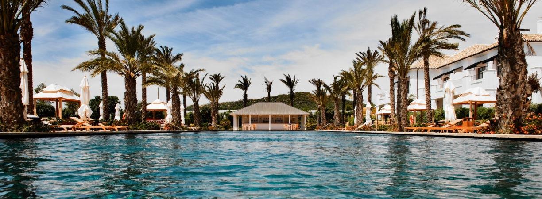 TUI, Reisebüro, World of TUI, Berlin, Costa del Sol, Finca Cortesin, Spanien, Casares, Expertentipp, Luxushotels, Strandurlaub, Sommer, Golf, Romantik,