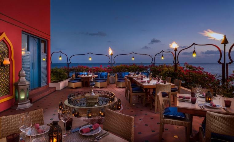 TUI Berlin, Deals der Woche, airtours, Luxushotel, Steigenberger Golf & Spa Resort, Four Seasons Maldives Landaa Giraavaru, St. Nicolas Bay Resort, Angebote