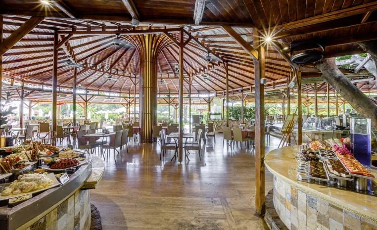 TUI Berlin, exklusive Rabatte, ROBINSON Club Pamfilya, TUI MAGIC LIFE Sarigerme, TUI BLUE Jadran, TUI FAMILY LIFE Nevis Resort, Angebote, Last Minute,