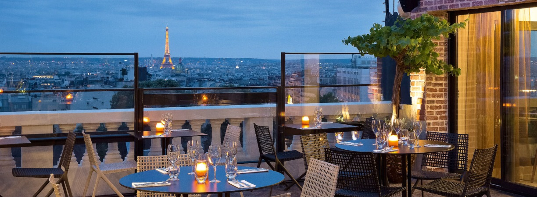 Tui Berlin Terrass Hotel Paris Slider World Of Tui