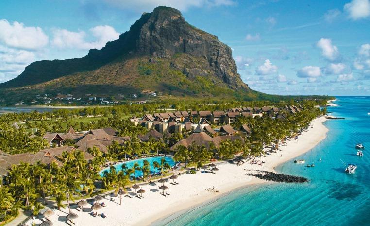 Mauritius   das ferne Paradies tui hotels strand mauritius expertentipps angebote und specials  tui berlin paradis beachcomber außenansicht