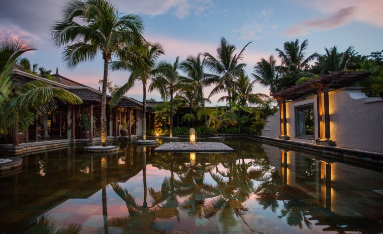 TUI, Reisebüro, World of TUI, Berlin, Luxushotel, Expertentipp, Paradis Beachcomber Golf Resort & SPA, Dinarobin Beachcomber Resort & SPA, Mauritius,