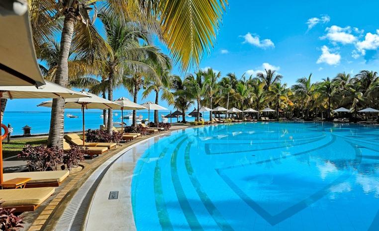 Mauritius   das ferne Paradies tui hotels strand mauritius expertentipps angebote und specials  tui berlin paradis beachcomber slider main pool