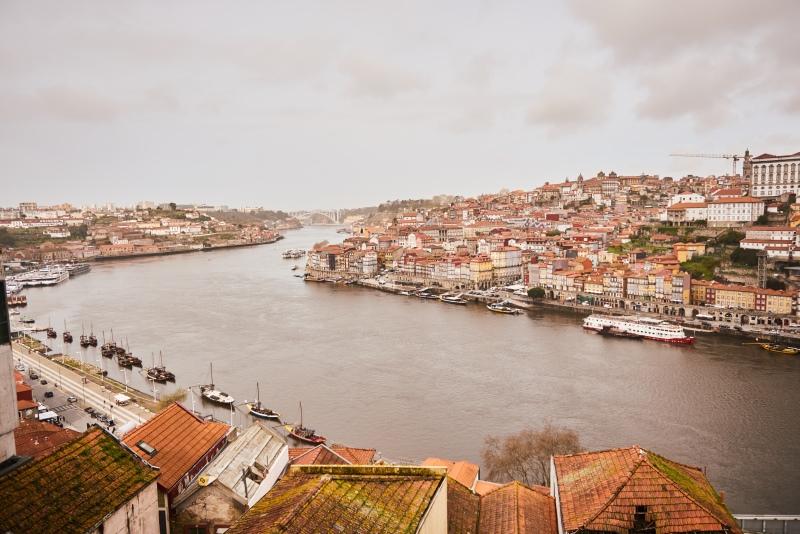 Portugal: Six Senses Douro Valley   ein Paradies für Foodies staedtereisen reisebericht portugal new  tui berlin six senses douro valley porto fluss