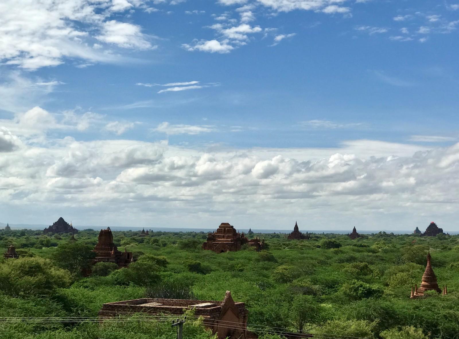 TUI, Berlin, Reisebuero, Asien, Reisebericht, Myanmar, Bagan, Dennis