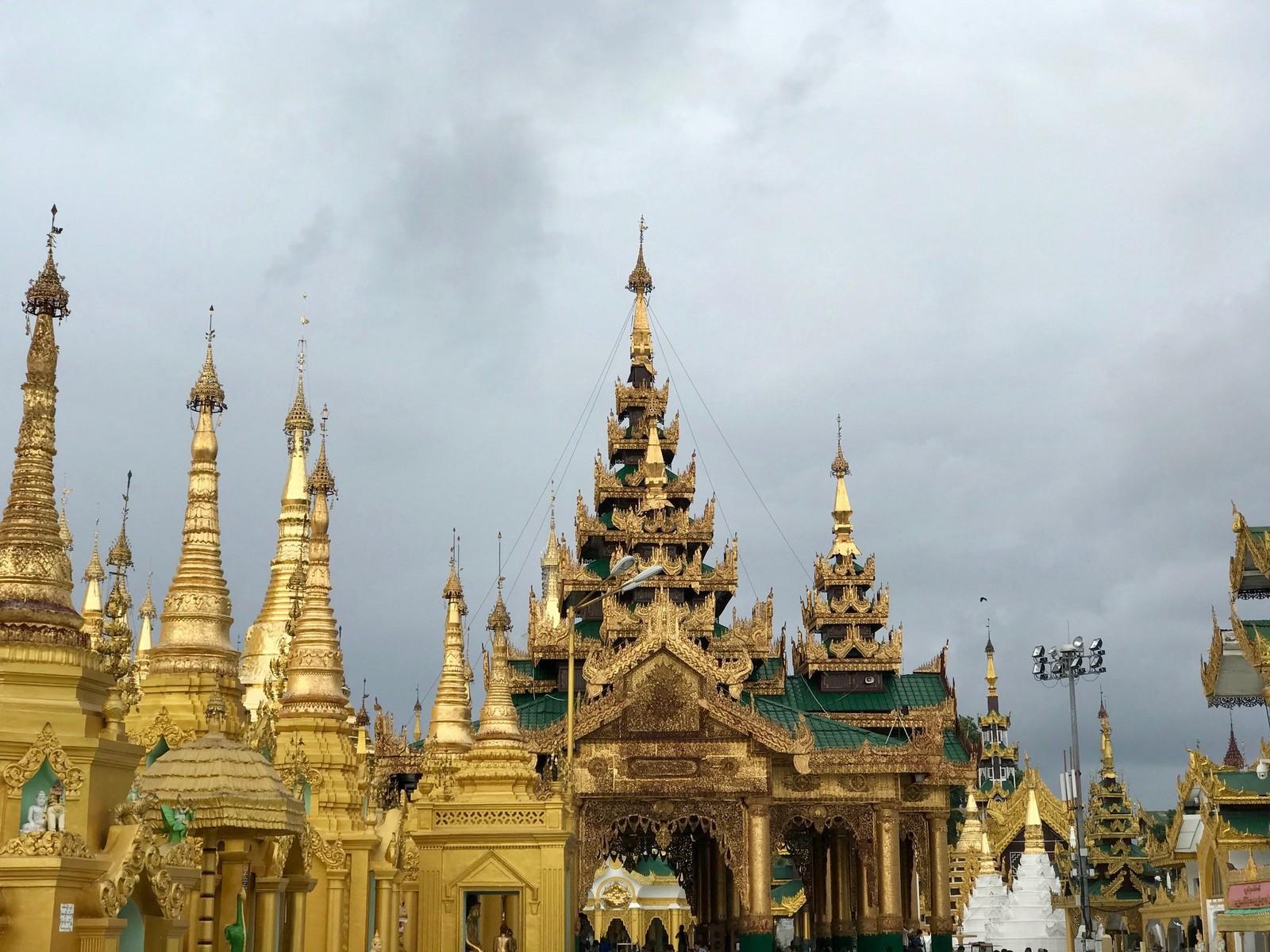 World-of-TUI-Berlin, Reisebuero, Reisebericht, Myanmar, 2018, Dennis-Henschel, Yangon, Rundreise, Gebeco, Asien