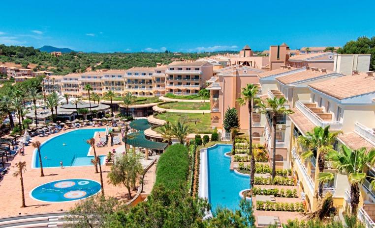 TUI Berlin, TUI, Herbst, Herbstferien, Strandurlaub, TUI BLUE Palm Garden, best FAMILY Cala Mandia, Clubhotel RIU Papayas, Türkei, Mallorca, Gran Canaria,