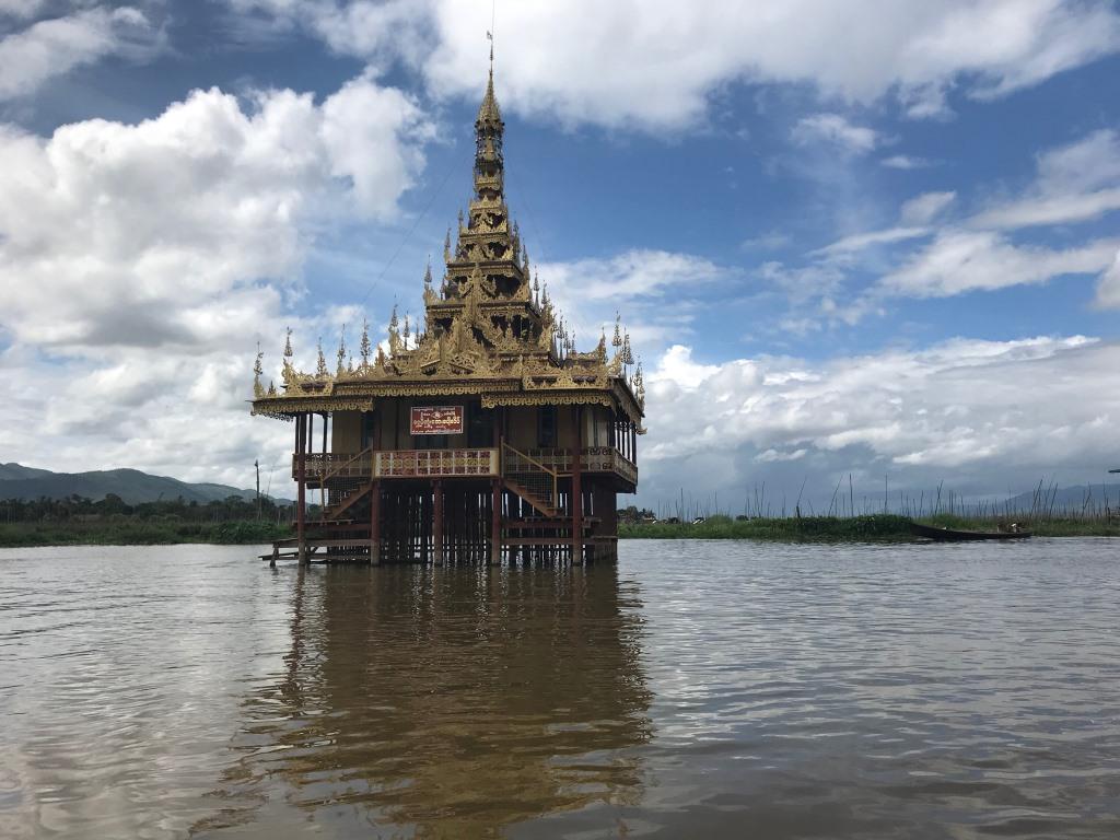 Myanmar   Meine Rundreise in sieben Tagen sonne land und leute reisebericht new myanmar  tui berlin myanmar schwimmende pagode