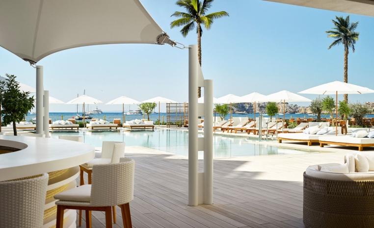 TUI Berlin, Wellness, Deutschland, Nobu Hotel Ibiza Bay, Sani Dunes, Ibiza, Chalkidiki, Griechenland, Spanien, Strandurlaub, Brauereigasthof Aying