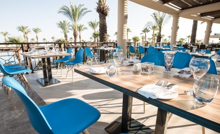 Im Herbst nochmal ans Meer? Sonne tanken mit TUI tui hotels strand sonne angebote und specials angebot  tui berlin tui blue palm garden restaurant