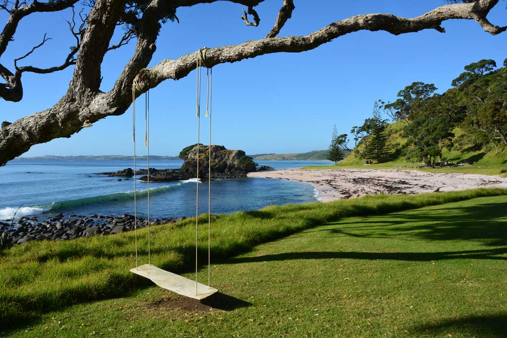 tui berlin, reisebuero, neuseeland,nordinsel, bay of islands, luxury lodge,the lodge at kauri cliffs