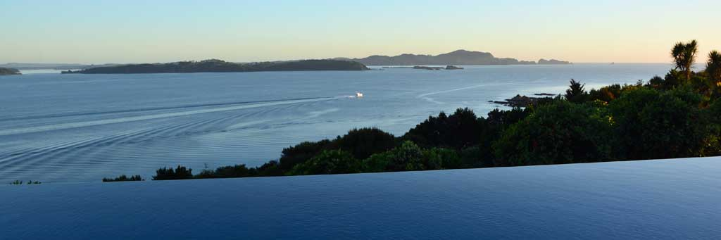 TUI, Reisebüro, Berlin, Neuseeland, Experte, Nordinsel, Northland, Bay of Islands, Eagles Nest