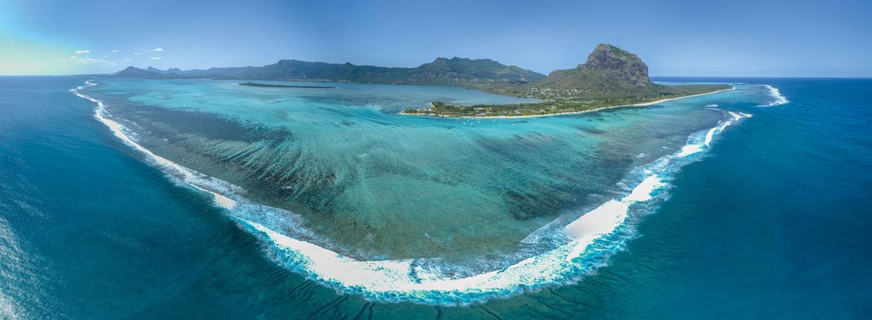 TUI, World of TUI, Berlin, Reisebuero, Mauritius, Indischer Ozean, Paradies, Strandurlaub, Beachcomber, LUX* Hotels, Natur, Luxushotels, Luxus, Sonne, Meer,