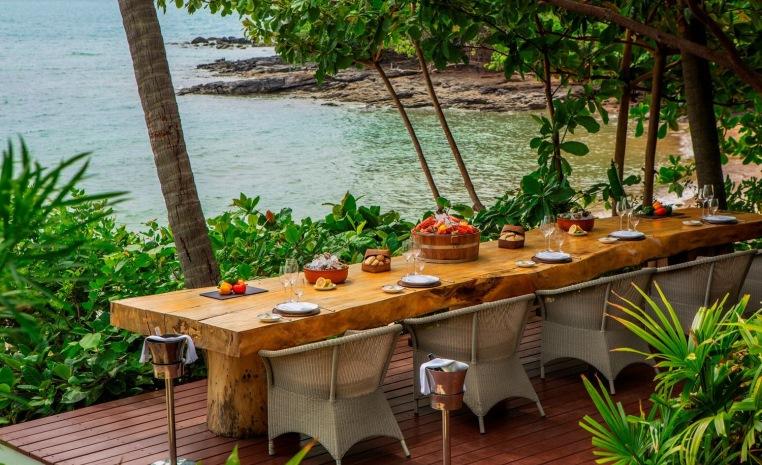 TUI Berlin, Deals der Woche, airtours, Luxushotel, Four Seasons Mauritius at Anahita, Daios Cove Luxury Resort & Villas, Amatara Wellness Resort, Angebote