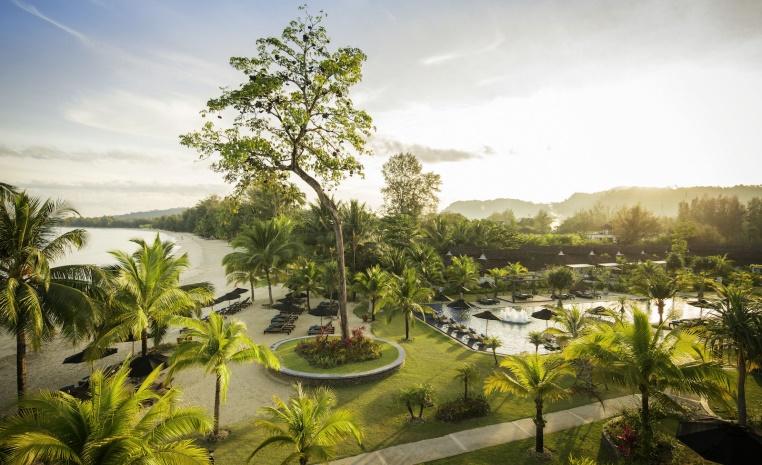 ROBINSON Special Fernweh200   Jetzt 200€ sparen! tui hotels thailand strand sonne malediven angebote und specials angebot  tui berlin robinson khao lak außenansicht