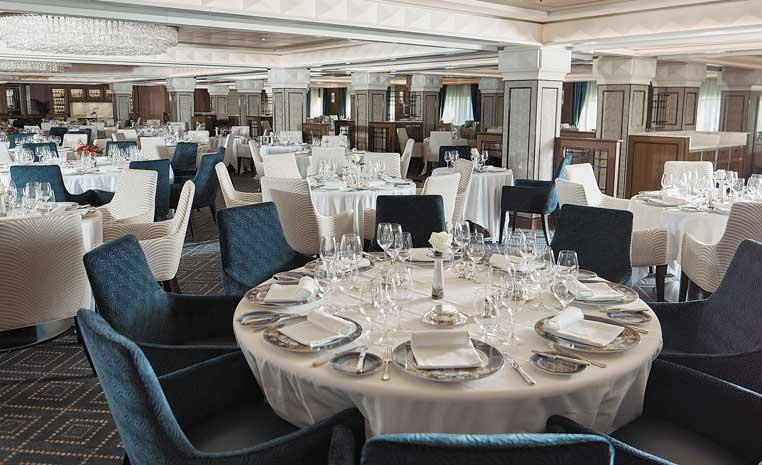 Regent Seven Seas Cruises   Seven Seas Splendor tui cruises sonne news kreuzfahrt angebot airtours kreuzfahrten  tui berlin seven seas voyager compass rose restaurant