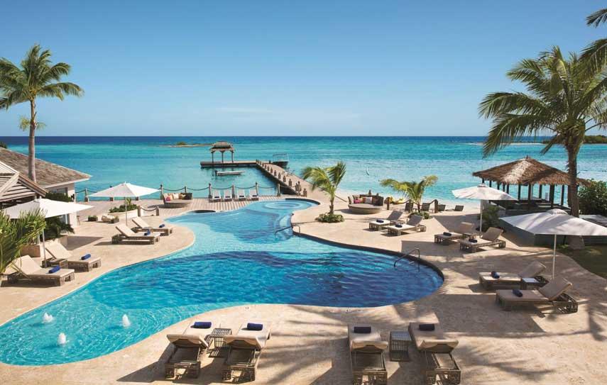 TUI, Reisebüro, World of TUI, Berlin, Karibik Special, TUI Aktionscode, Rabatt, Zoetry Montego Bay Jamaica, Breathless Punta Cana Resort, RIU Riviera Maya